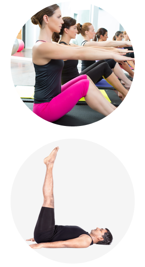 Pilates in Virginia Water prices